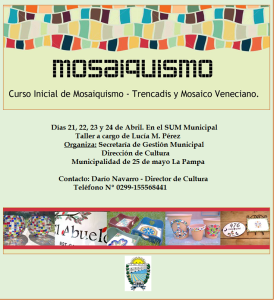 Mosaiquismo final